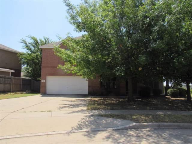 1208 Pheasant Run Trail, Fort Worth, TX 76131 (MLS #14236448) :: Ann Carr Real Estate