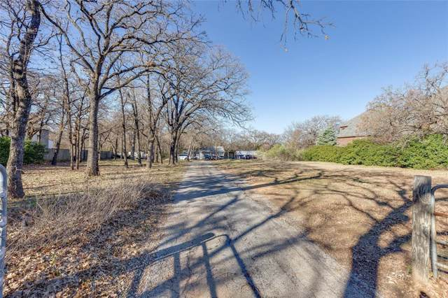 600 Shady Lane, Southlake, TX 76092 (MLS #14236449) :: The Kimberly Davis Group