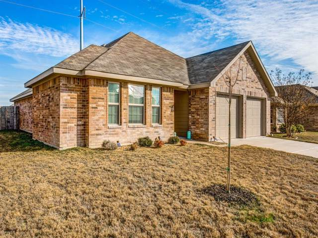 116 Pinto Drive, Waxahachie, TX 75165 (MLS #14236452) :: RE/MAX Town & Country