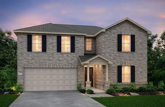 6216 Misty Breeze Drive, Fort Worth, TX 76179 (MLS #14236471) :: Baldree Home Team