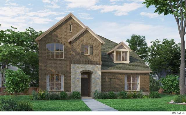4401 Garnet Jade Drive, Arlington, TX 76005 (MLS #14236483) :: RE/MAX Pinnacle Group REALTORS