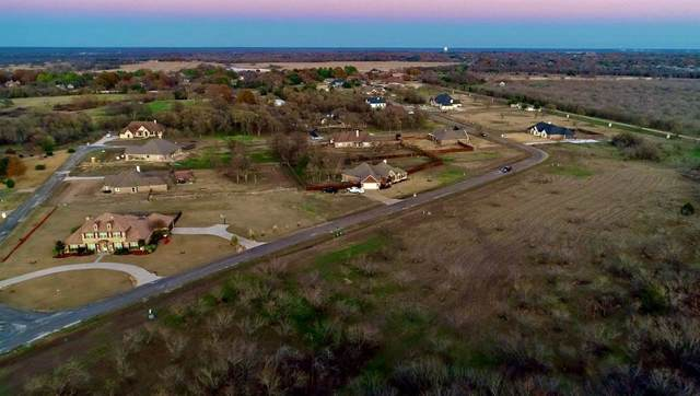 Tbd Tbd Fairway Parks Dr, Corsicana, TX 75110 (MLS #14236484) :: Dwell Residential Realty