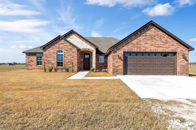 8104 Old Brock Road, Brock, TX 76087 (MLS #14236488) :: The Kimberly Davis Group