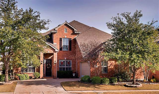 4080 W Crescent Way, Frisco, TX 75034 (MLS #14236500) :: The Heyl Group at Keller Williams