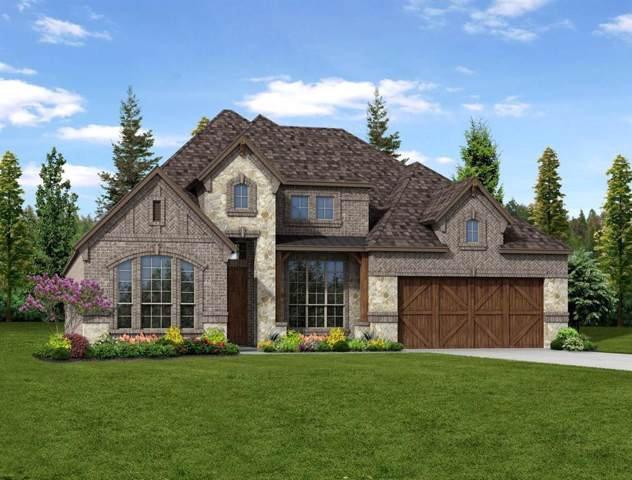 1340 Benavites Drive, Little Elm, TX 75068 (MLS #14236504) :: The Good Home Team