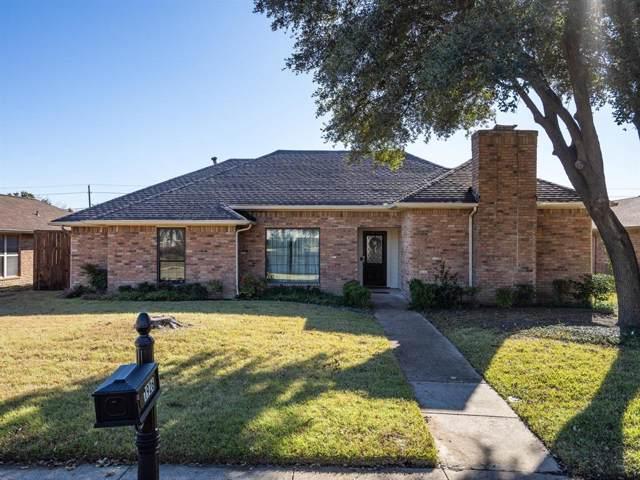 1926 Kentwood Lane, Carrollton, TX 75007 (MLS #14236507) :: Acker Properties