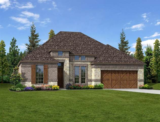 1356 Benavites Drive, Little Elm, TX 75068 (MLS #14236553) :: The Good Home Team