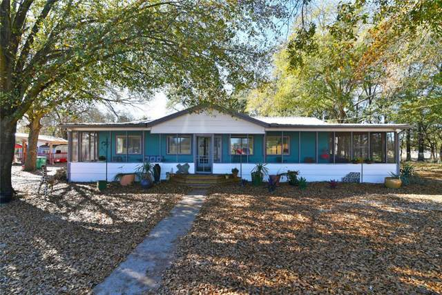 9303 County Road 313, Terrell, TX 75161 (MLS #14236560) :: Ann Carr Real Estate