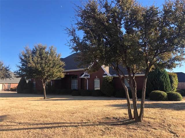 1417 Rodeo Drive, Abilene, TX 79602 (MLS #14236577) :: The Chad Smith Team