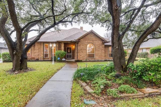 6616 Diamond Ridge Drive, North Richland Hills, TX 76180 (MLS #14236612) :: All Cities Realty