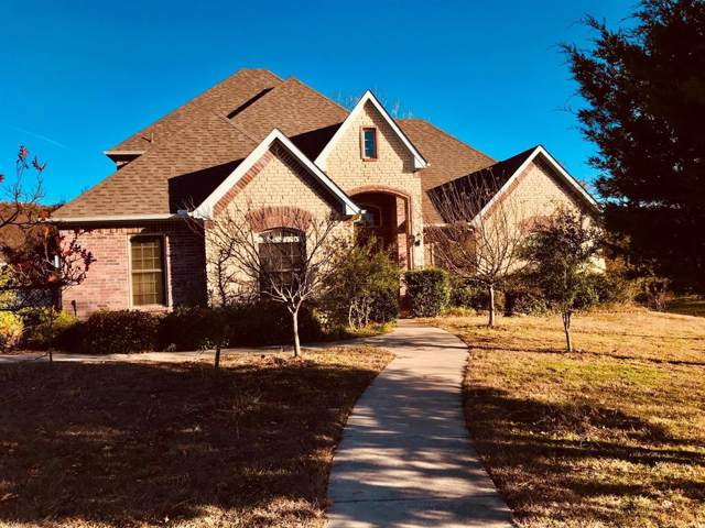 2752 S Lakeview Drive, Cedar Hill, TX 75104 (MLS #14236621) :: Robbins Real Estate Group