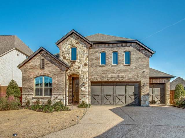 4536 La Roche Avenue, Carrollton, TX 75010 (MLS #14236627) :: The Kimberly Davis Group