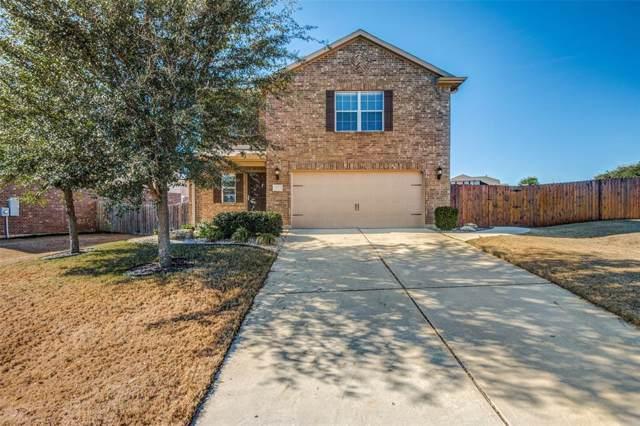 102 Drover Ridge Drive, Newark, TX 76071 (MLS #14236633) :: The Good Home Team