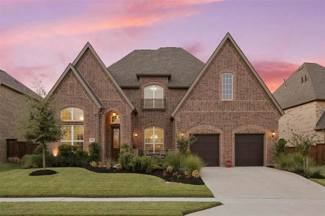 10904 Smoky Oak Trail, Flower Mound, TX 76226 (MLS #14236658) :: Potts Realty Group