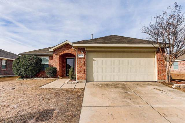 14029 Tanglebrush Trail, Fort Worth, TX 76052 (MLS #14236682) :: The Kimberly Davis Group