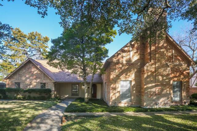815 Rock Canyon Drive, Duncanville, TX 75137 (MLS #14236691) :: Tenesha Lusk Realty Group