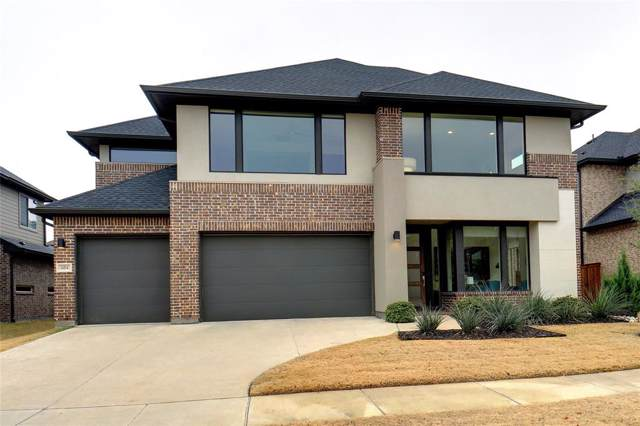 684 Lismore Drive, Frisco, TX 75036 (MLS #14236713) :: RE/MAX Town & Country