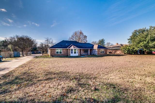 112 Red Oak Creek Drive, Oak Leaf, TX 75154 (MLS #14236719) :: NewHomePrograms.com LLC