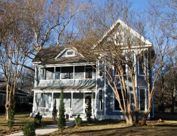 337 S Dallas Avenue, Lancaster, TX 75146 (MLS #14236725) :: Van Poole Properties Group
