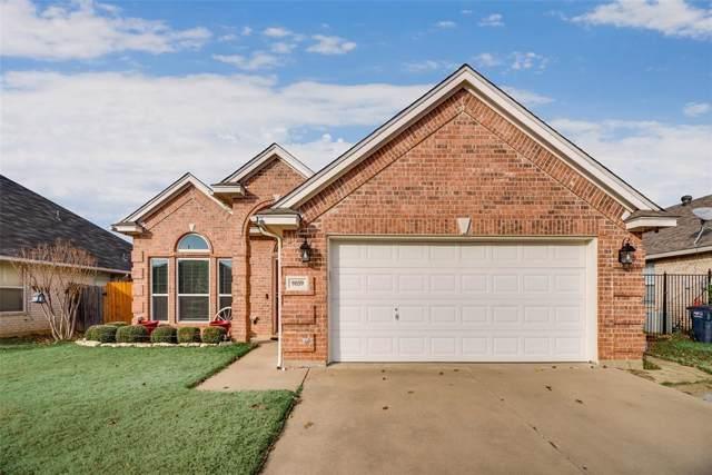 9059 Saranac Trail, Fort Worth, TX 76118 (MLS #14236730) :: Van Poole Properties Group
