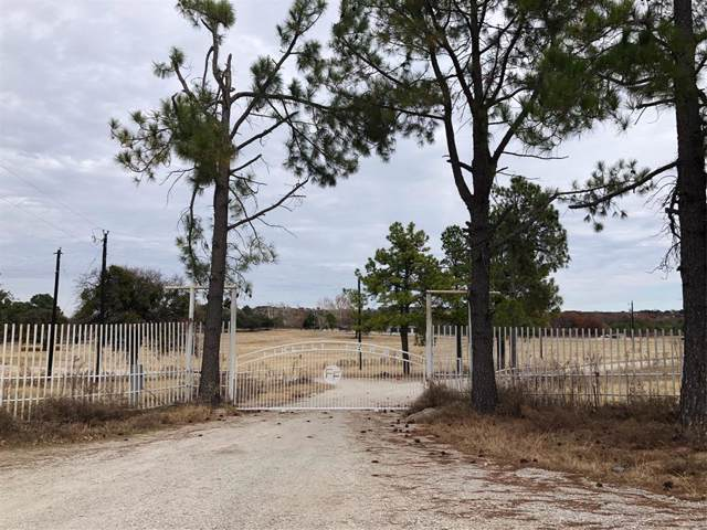 217 Farmhouse, Springtown, TX 76082 (MLS #14236731) :: Robbins Real Estate Group