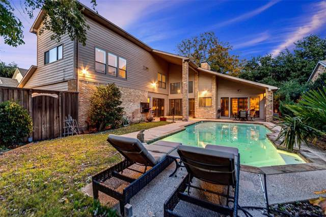 17815 Lost View Road, Dallas, TX 75252 (MLS #14236737) :: All Cities Realty