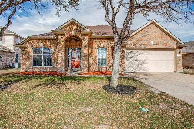 2120 La Salle Trail, Grand Prairie, TX 75052 (MLS #14236761) :: The Kimberly Davis Group