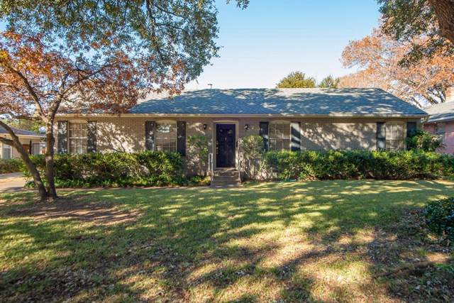 3603 Townsend Drive, Dallas, TX 75229 (MLS #14236797) :: RE/MAX Town & Country