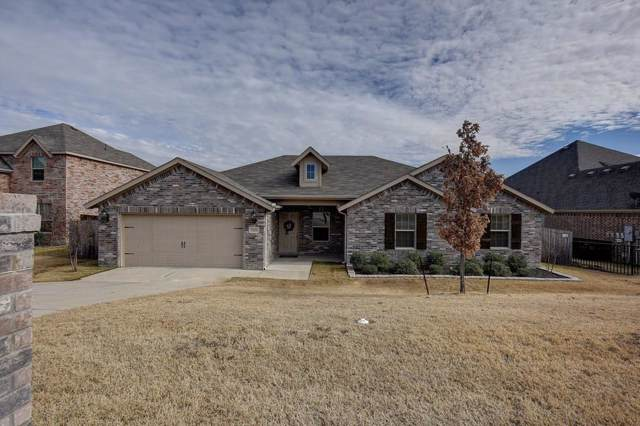 7525 Zinnia Lane, Forest Hill, TX 76140 (MLS #14236807) :: RE/MAX Town & Country