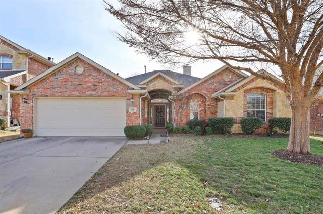5641 Paladium Drive, Dallas, TX 75249 (MLS #14236812) :: Team Tiller