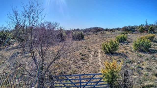 144 Bowie Road, Weatherford, TX 76088 (MLS #14236818) :: The Kimberly Davis Group