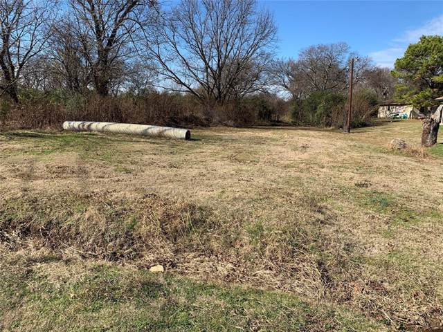 524 S College Drive, Keene, TX 76059 (MLS #14236820) :: RE/MAX Town & Country