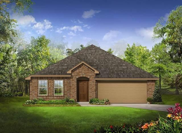 3136 Blacksmith Lane, Heartland, TX 75126 (MLS #14236840) :: The Kimberly Davis Group