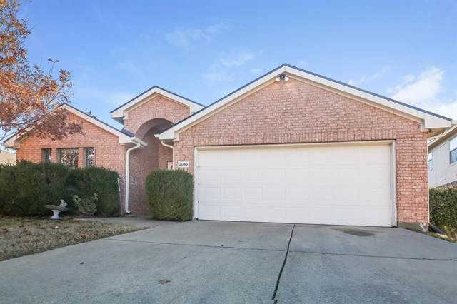 2046 Kingsbridge Drive, Heartland, TX 75126 (MLS #14236845) :: The Kimberly Davis Group