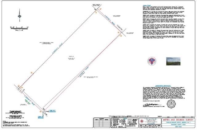 0000 Jones Road, Royse City, TX 75189 (MLS #14236858) :: RE/MAX Town & Country