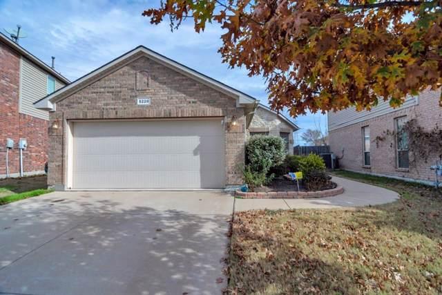 5228 Britton Ridge Lane, Fort Worth, TX 76179 (MLS #14236878) :: NewHomePrograms.com LLC