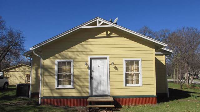 307 NE 5th Street, Hubbard, TX 76648 (MLS #14236899) :: Dwell Residential Realty