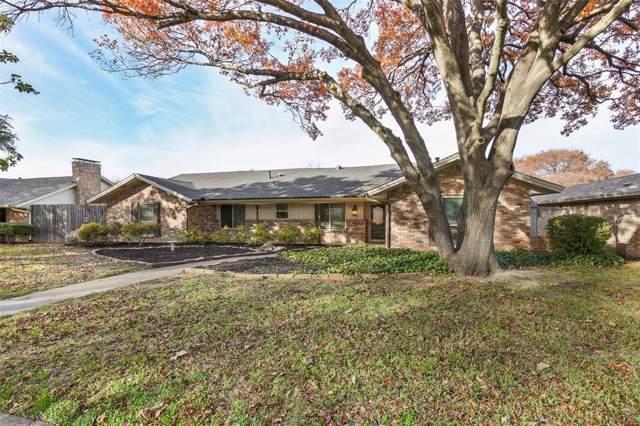 2317 Claridge Circle, Plano, TX 75075 (MLS #14236992) :: Trinity Premier Properties