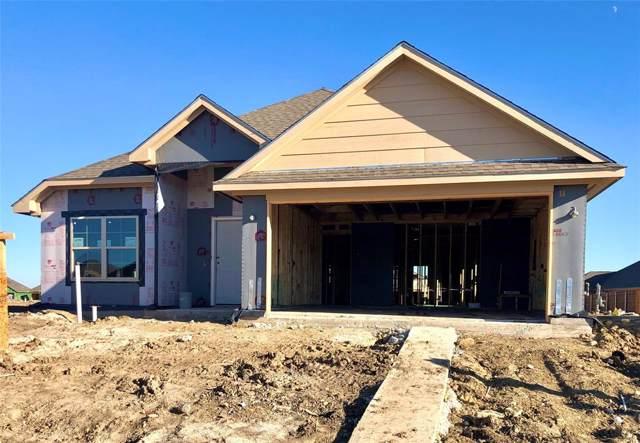 7604 Northumberland Drive, Fort Worth, TX 76179 (MLS #14236998) :: Baldree Home Team