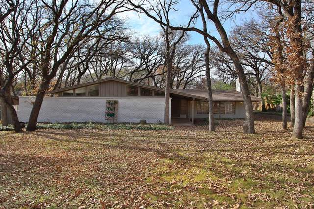 1708 Danciger Drive, Fort Worth, TX 76112 (MLS #14237004) :: Maegan Brest | Keller Williams Realty