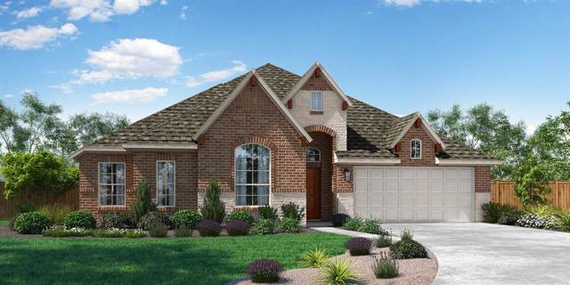 4100 Gray Wolf Drive, Melissa, TX 75454 (MLS #14237009) :: All Cities Realty