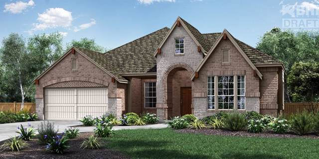 3007 Winchester Avenue, Melissa, TX 75454 (MLS #14237038) :: All Cities Realty