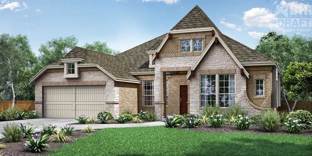 2904 Winchester Avenue, Melissa, TX 75454 (MLS #14237049) :: All Cities Realty