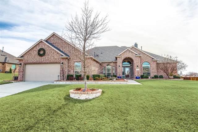 1431 Brewer Lane, Celina, TX 75009 (MLS #14237078) :: Tenesha Lusk Realty Group