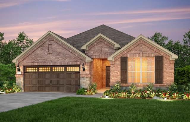 2516 Solomons Place, Wylie, TX 75098 (MLS #14237091) :: Caine Premier Properties