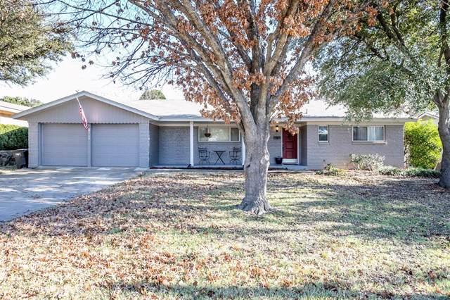 5709 Wessex Avenue, Fort Worth, TX 76133 (MLS #14237099) :: The Tierny Jordan Network
