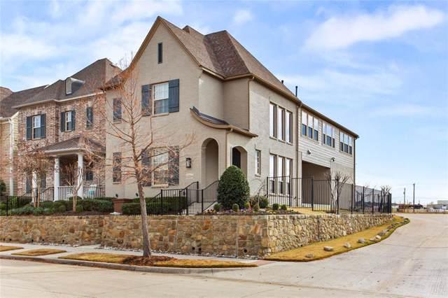 2204 Longwood Drive, Carrollton, TX 75010 (MLS #14237121) :: The Kimberly Davis Group
