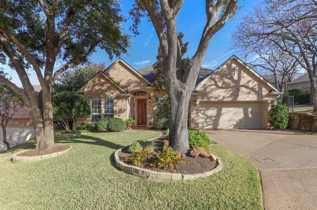 3107 Vista Heights Lane, Highland Village, TX 75077 (MLS #14237122) :: RE/MAX Town & Country
