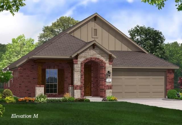 2733 Bechtol Street, Garland, TX 75042 (MLS #14237154) :: Team Tiller