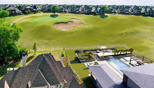 601 Woodlake Drive, Allen, TX 75013 (MLS #14237156) :: Vibrant Real Estate